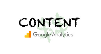Advanced content evaluation in Google Analytics